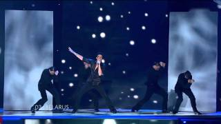 Eurovision 2007 - Belarus - Koldun - Work your magic KARAOKE (instrumental) *720p*