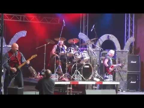 Vardis - Radio Rockers - Keep It True XVII