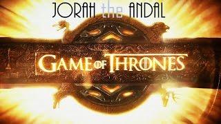 Game of Thrones - Main Theme Suite (Season 1-6 Soundtrack)