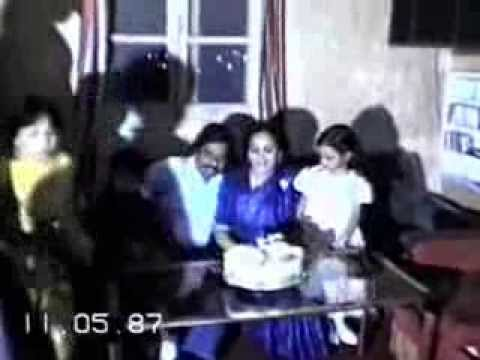 1987 SAUDI HOME VIDEO
