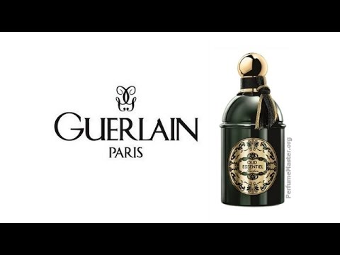 Guerlain Oud Essentiel Fragrance Youtube
