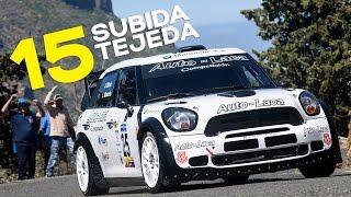 Subida Tejeda 2017 | Motor Al Día 7