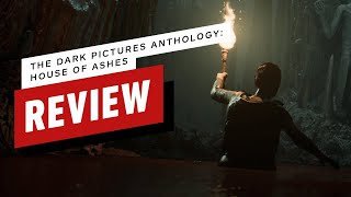 The Dark Pictures Anthology: House of Ashes Video Review (Video Game Video Review)