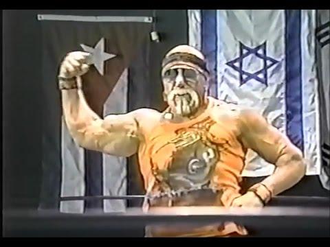 NWA World Championship Wrestling 10/26/85