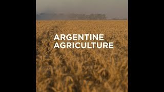 Argentine Agriculture thumbnail