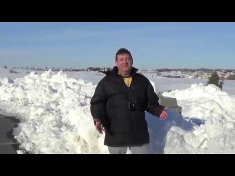 Visit Lancaster Pennsylvania in the Winter