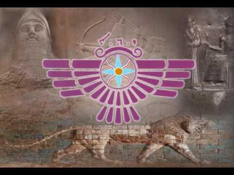 Assyrian Reni artist