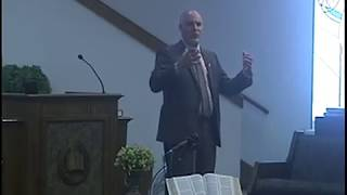 "Pastor Shawn Crisman - Romans 8:1-17 - ""Make Up Your Mind To B…"