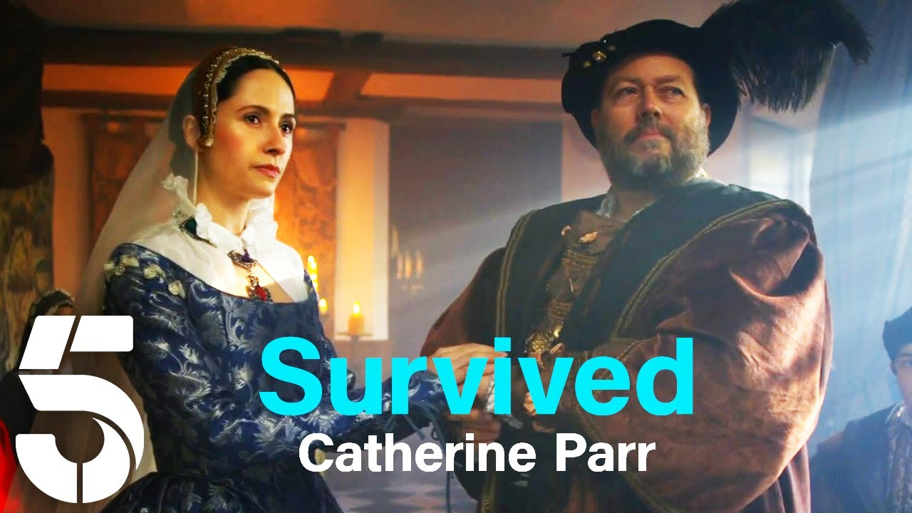 The Queen Who Survived Henry VIII | The Six Queens of Henry VIII | Channel 5