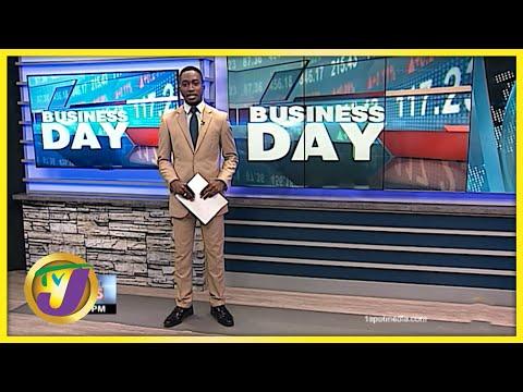 TVJ Business Day - Sept 16 2021