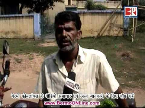 Preparation of Durga Puja Pandal in Subhash Nagar & Jawahar Nagar - Bermo Koylanchal - 06.10.10