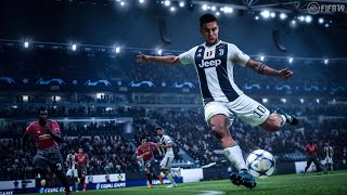 FIFA 19 Gameplay for FIFA 14
