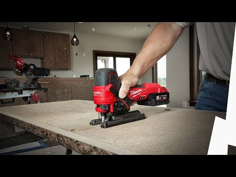 Milwaukee M18 FBJS-502X 18V 2x5Ah