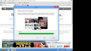 Gambar cover How to download itunes