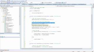 xna c tutorial how to make a basic tile map editor part 11