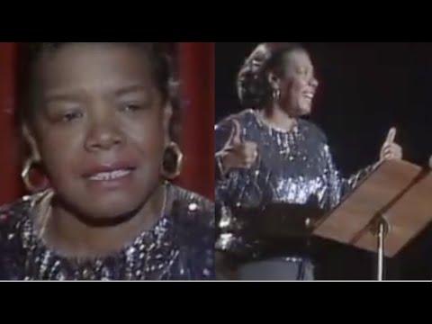 Maya Angelou | Still I Rise