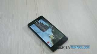 Unboxing dan Review Lenovo A6000 Plus Indonesia