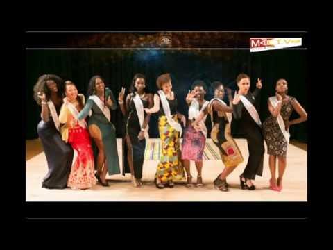 MISS AFRICA - NEDERLANDS 2015/2016