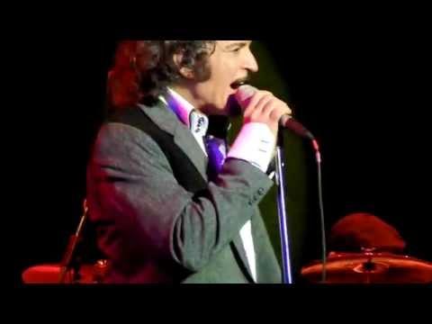 Gino Vannelli - Appaloosa Live In Concert 2015