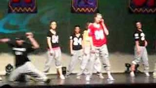 Project 1371- LOW FloRida T.Pain Hip-Hop/Dance Team