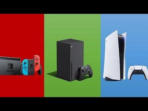 Switch vendeu mais do que o PS5 e os Xbox Series X/S juntos no 1º trimestre