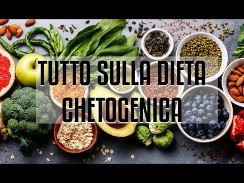 DIETA CHETOGENICA-TUTTO QUELLO CHE DOVETE SAPERE| Noemi S.
