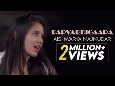 Parvardigaara | Aishwarya Majmudar | Mashup