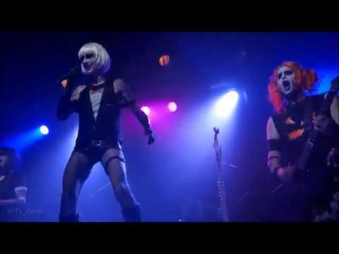 Wednesday 13/Frankenstein Drag Queens from Planet 13 - Grave Robbing UK (live @ London, 27 Oct 2018) mp3
