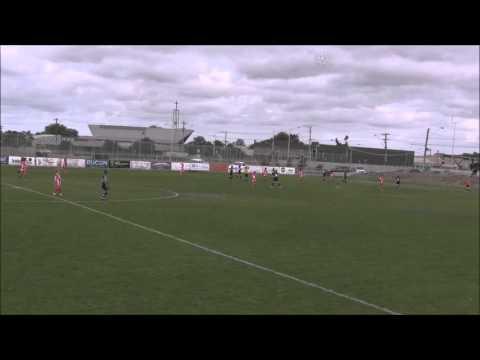 R5 vs Sunshine George Cross - 1st half clips