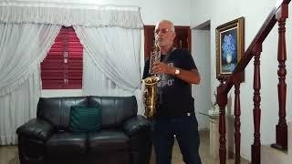 PIGRO - Pino Daniele - sax alto