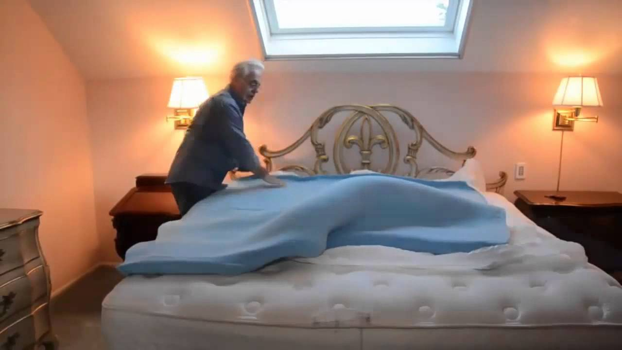 Sleep Innovations Alden 14 Inch Memory Foam Mattress Queen Review You
