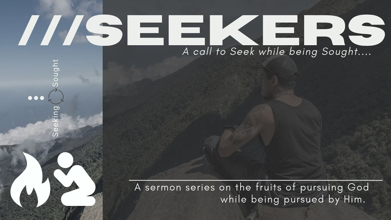 Seekers///Pursuit | Pastor Nick Crawford | BC Online Church #MothersDay