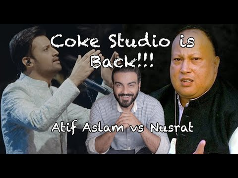 coke-studio-is-back!!-|-atif-aslam-v-nusrat-fateh-ali-|-indian-fans-|-wohi-khuda-hai|