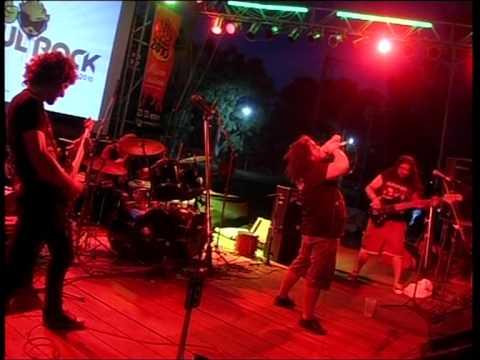 PARCAS - METAL PESADO 2010