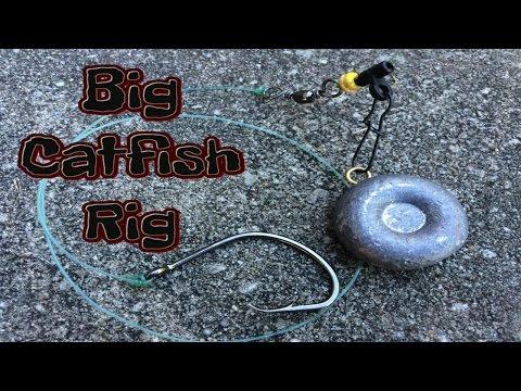 Big Catfish Rig