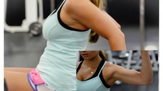 5 Exercises For Arms and Calves