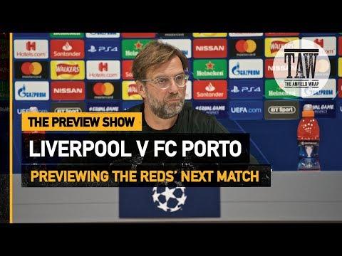 rpool v FC Porto  The  Show
