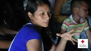 Validando mensajes claves en Zika en las comunidades indígenas de Colombia