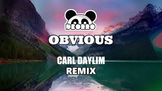DEORRO - Obvious (Carl Daylim Remix)