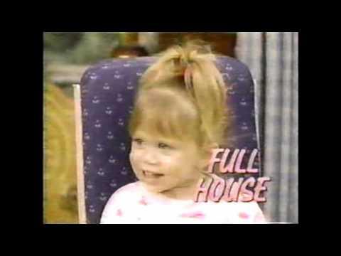 1989 ABC Promo (Friday)