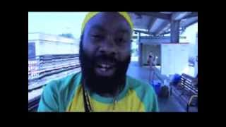 Bush Man (The Ancient Man) & Shyan - Word Is Born - Spoken Word Poetry