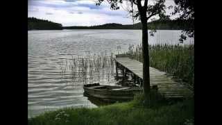 Lato W MĄkowarach (cybowo, Jezioro MĄkowarskie )