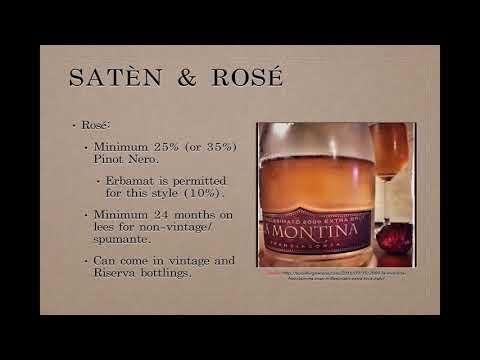 Winecast: Franciacorta