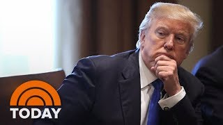Judge Temporarily Blocks President Donald Trump's Plan To End DACA | TODAY
