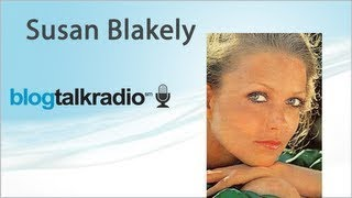 Entertainment - Susan Blakely Interview (Part 1 of 2)