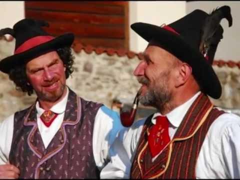 Musica Folk Trentina Welschtiroler Musik 1
