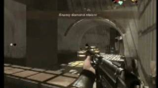 Far Cry 2  custom map: X-base (online gameplay)