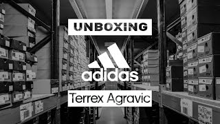 Unboxing the ADIDAS Terrex Agravic Speed Shoe | SportsShoes.com