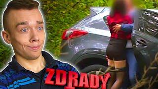 ZDRADY (Polsat) - Zjehane Filmy