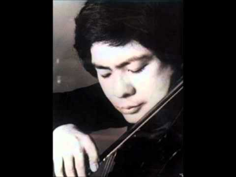 Mendelssohn Violin Concerto in e minor Op.64  - Kim Yong Uck